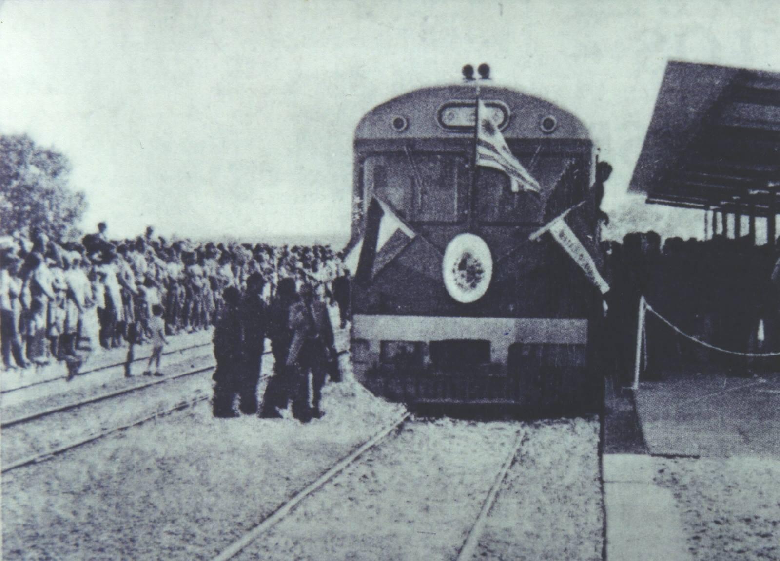 0 tren soriano