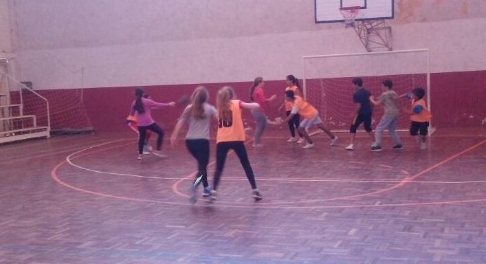 curso-de-handball-en-cardona